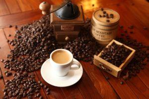 cafe, coffee, aroma