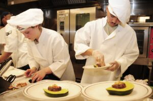 chefs, competition, cooking
