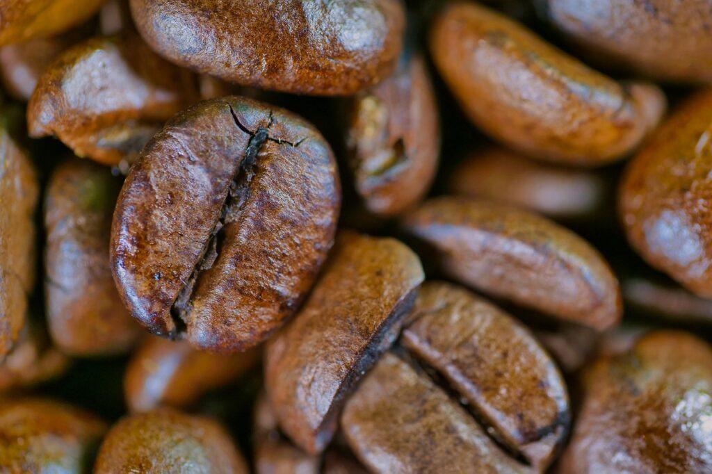 coffee, bean, caffeine