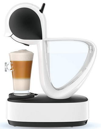 dolce gusto infinissima opiniones