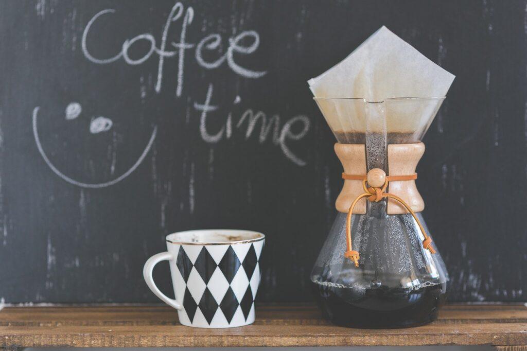 mundo del cafe