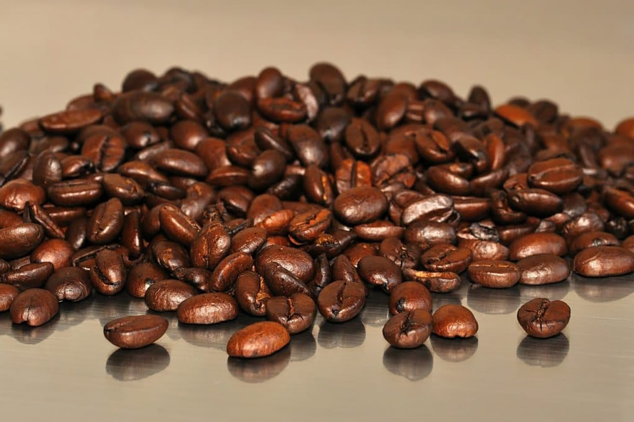 cafe liberica