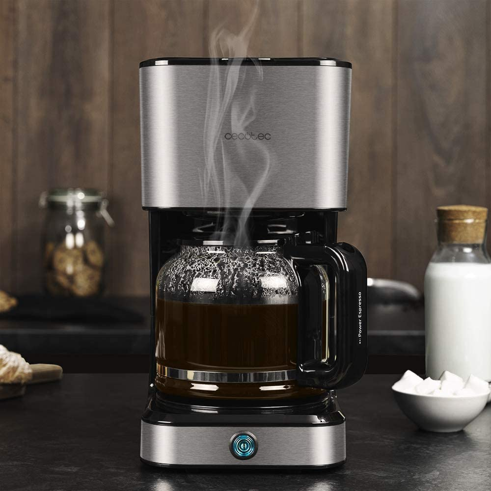 cafetera de goteo filtro barata
